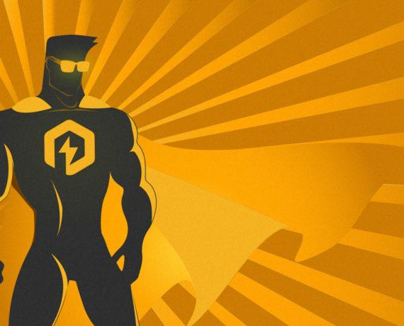 Marketing Superpower